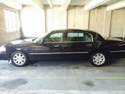 LINCOLN TOWN CAR 2010 - Lincoln Town Car